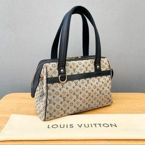 💫 Louis Vuitton Josephine PM Bag 💫